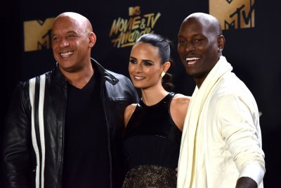 'F9': Vin Diesel, Michelle Rodriguez leave quiet life behind in new teaser