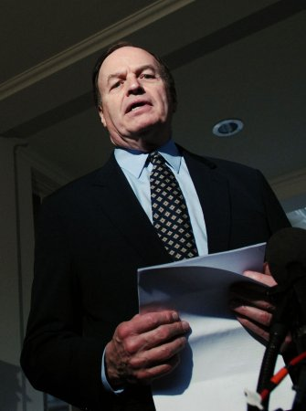 Shelby blasts Geithner on AIG oversight