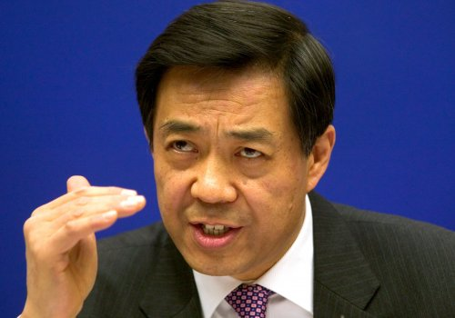 Higher court agrees to hear Bo Xilai appeal