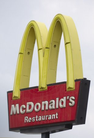 McDonald's pledges healthier promotions