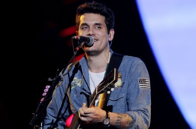 John Mayer sues Charlie Sheen's friend over for selling him fake Rolex watches