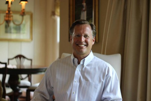 Dave Brat hits campaign trail for first time since defeating Eric Cantor