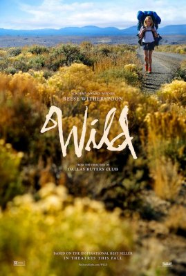 Reese Witherspoon stars as a recovering heroin addict in first trailer for 'Wild'