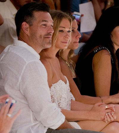 LeAnn Rimes, Eddie Cibrian not waiting 'much longer' to have kids
