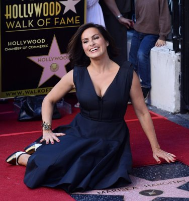 Mariska Hargitay more in love with 'Law & Order' character now than ever