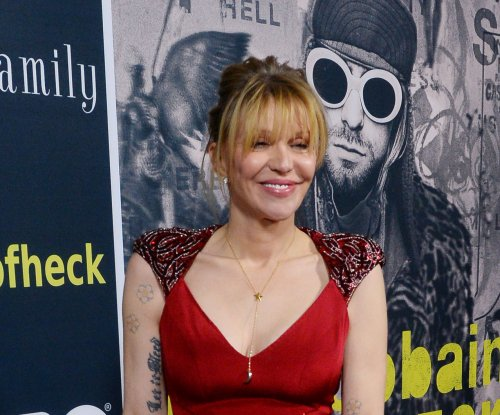 Courtney Love in the running to play villain in cancelled 'Batman' film