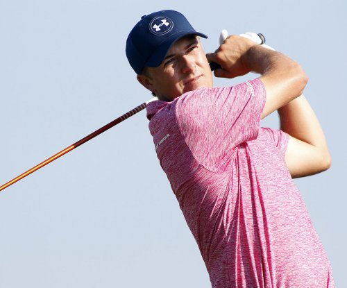 Jordan Spieth finishes second in Singapore Open