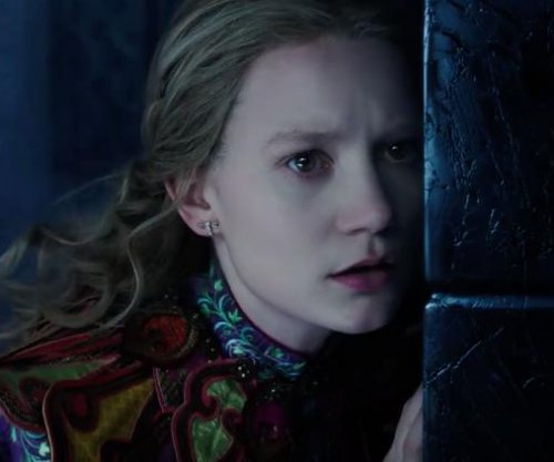 'Alice Through the Looking Glass' releases fantastical new trailer