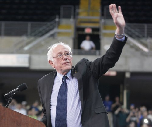 Bernie Sanders tops Time 100 reader poll