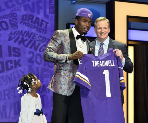 NFC North Draft Grades: Packers, Vikings, Bears and Lions