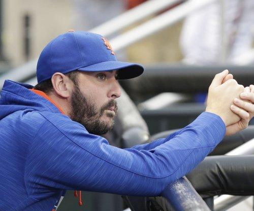 New York Mets overcome shaky Matt Harvey start to top Miami Marlins