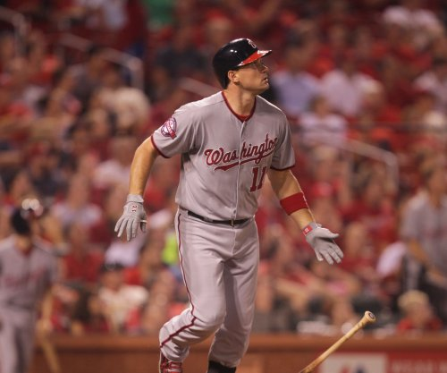 Washington Nationals activate 1B Ryan Zimmerman