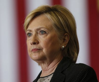 Hillary Clinton receives first classified intelligence briefing