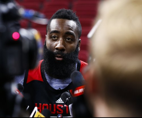 "James Harden on Houston Rockets: I've ""opened up to my teammates"""