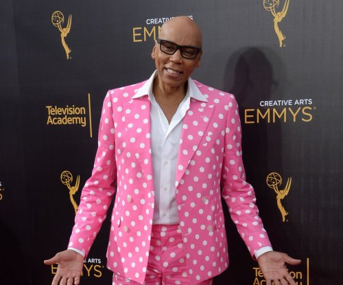'RuPaul's Drag Race' moves from Logo to VH1