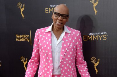 RuPaul's Drag Race' moves from Logo to VH1 - UPI com