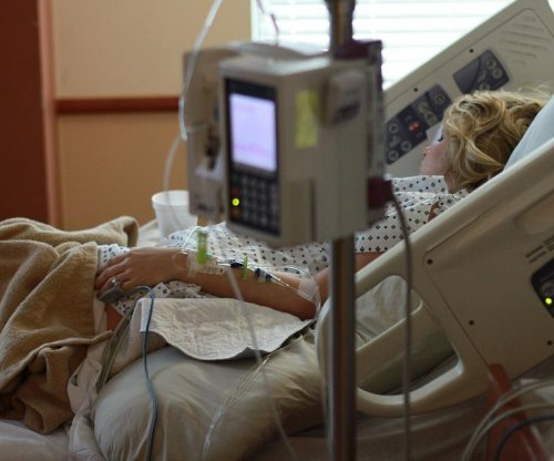Higher level of IV fluids decreases need for c-section, study says