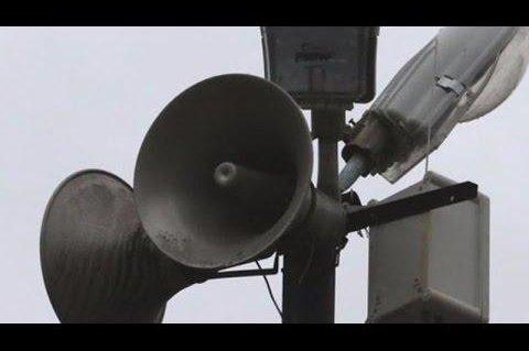 Prayer loudspeakers in Turkish city broadcast porn audio