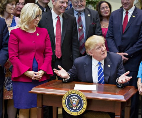 Trump bills overturn Obama-era education regulations