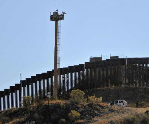 General Dynamics marks milestone for U.S. border systems