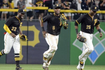 Pittsburgh Pirates rally to beat Milwaukee Brewers in Starling Marte's return