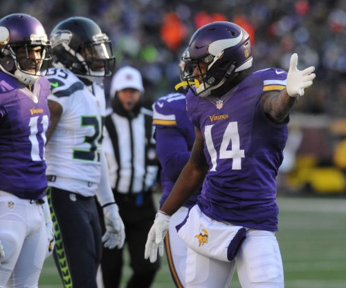 Minnesota Vikings 2017 training camp preview, projected team depth chart