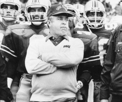 Ohio State coaching great Bruce dies at 87