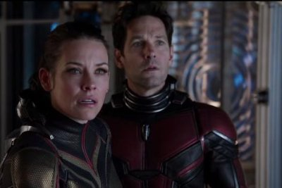 'Ant-Man and The Wasp': Rudd, Lilly become partners in new trailer