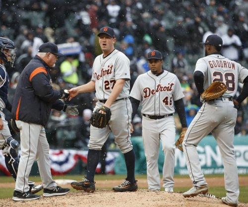 Tigers still seeking end of skid at Blue Jays