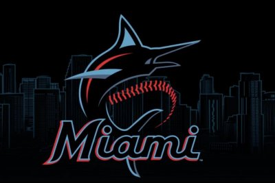 Miami Marlins unveil new logos, jerseys