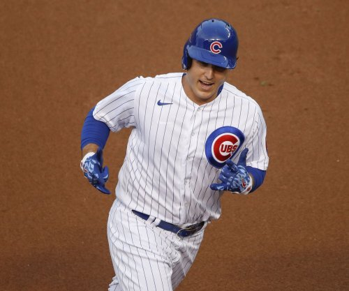 Chicago Cubs trade All-Star 1B Anthony Rizzo to New York Yankees