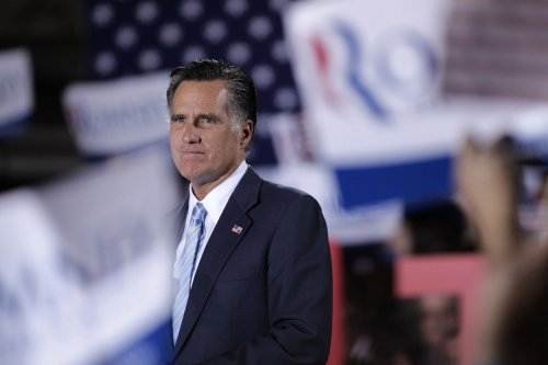 Politics 2012: Texas could put Romney near or over 1,144-delegate threshold