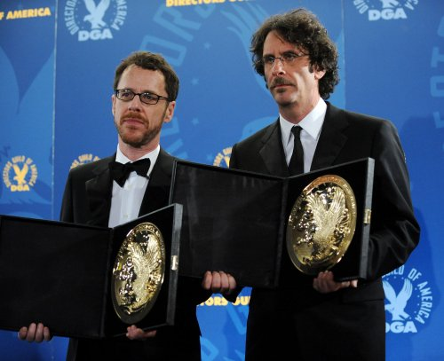 Coen brothers to adapt Chabon book