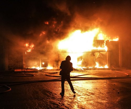 Police: 29 arrested overnight in Ferguson