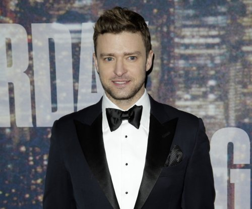 Justin Timberlake to receive Innovator Award at iHeartRadio Awards show