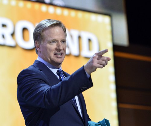 Goodell to visit with Republicans in Congress