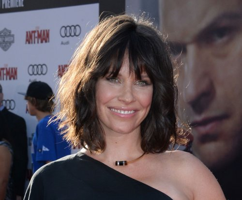 Evangeline Lilly teases future as Wasp in 'Ant-Man'