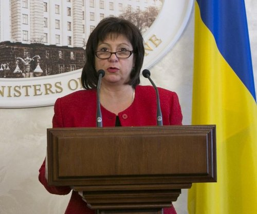 Ukraine finance minister: Restructuring deal meets 'all of its targets'