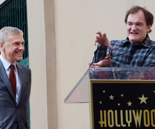 Quentin Tarantino's father Tony says: 'It's an injustice to call New York cops murderers'
