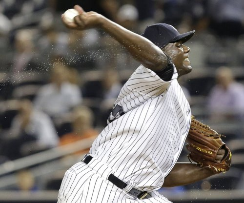 New York Yankees agree to one-year deals with Michael Pineda, Dustin Ackley