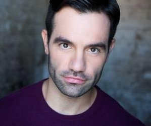 'Les Miserables' standout Ramin Karimloo to co-star in 'Anastasia'