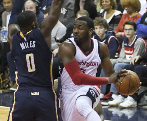 Washington Wizards thrash Oklahoma City Thunder for third consecutive win