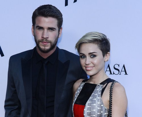 Miley Cyrus on Liam Hemsworth: 'We had to refall for each other'