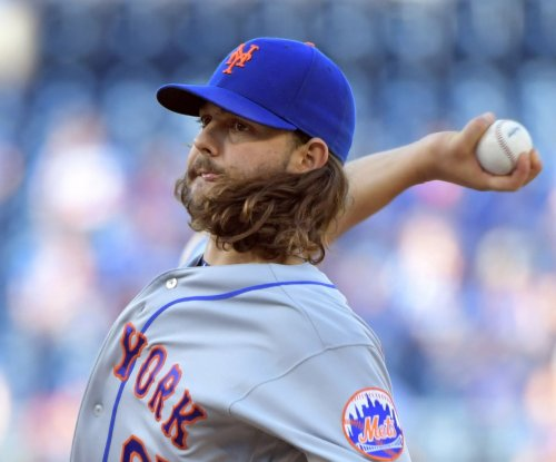 New York Mets put pitcher Robert Gsellman on disabled list
