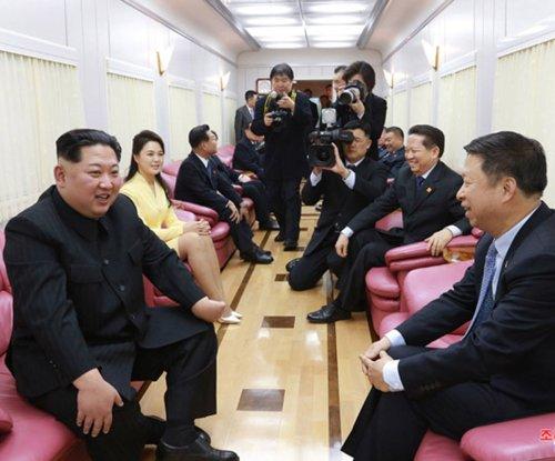 Kim Jong Un tells Xi Jinping he is 'committed to denuclearization'