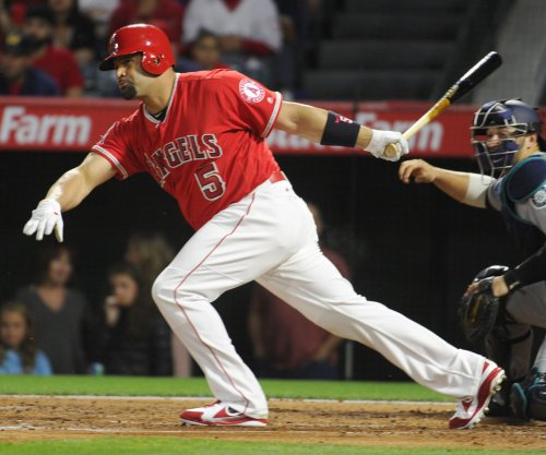Angels aim to avoid sweep vs. Red Sox