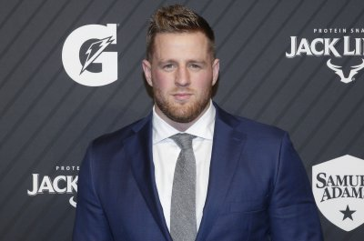 Houston Texans' J.J. Watt named to TIME's most influential people list