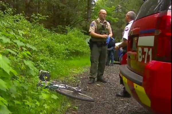 Top Mountain Bikes >> One dead, one injured in Washington mountain lion attack - UPI.com