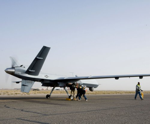 General Atomics to upgrade radar on Reaper drones