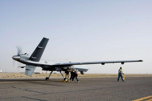 General Atomics to upgrade radar on Reaper drones